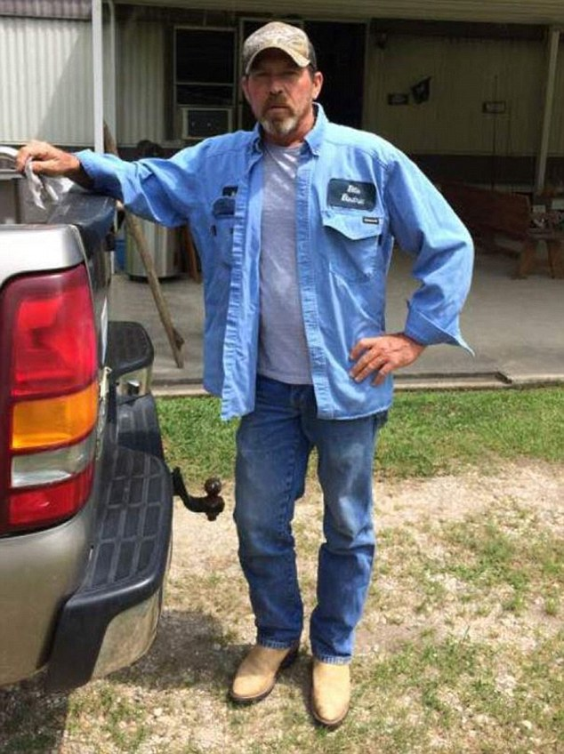 Mark Allen, 51, who was the youngest of three brothers to die in a suspected murder-suicide