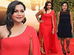 Pictured: Mindy Kaling\nMandatory Credit � Joseph Gotfriedy/Broadimage\n2015 Creative Arts Emmy Awards - Arrivals\n\n9/12/15, Los Angeles, California, United States of America\n\nBroadimage Newswire\nLos Angeles 1+  (310) 301-1027\nNew York      1+  (646) 827-9134\nsales@broadimage.com\nhttp://www.broadimage.com\n
