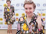 LOS ANGELES, CA - SEPTEMBER 12: Actress Lena Dunham attends the 6th Annual L.A. Loves Alex's Lemonade at UCLA on September 12, 2015 in Los Angeles, California.  (Photo by Paul Redmond/Getty Images)