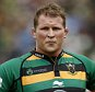 Northampton Saints' Dylan Hartley looks dejected after the Aviva Premiership Semi Final at Franklins Gardens, Northampton.   PRESS ASSOCIATION Photo. Issue date: Tuesday May 26, 2015. England and Northampton hooker Dylan Hartley will face a Rugby Football Union disciplinary hearing on Wednesday after being cited for striking an opponent with his head during Northampton's Aviva Premiership play-off against Saracens, the RFU announced. See PA story RUGBYU Hartley. Photo credit should read Paul Harding/PA Wire.  File photo dated 23-05-2015.