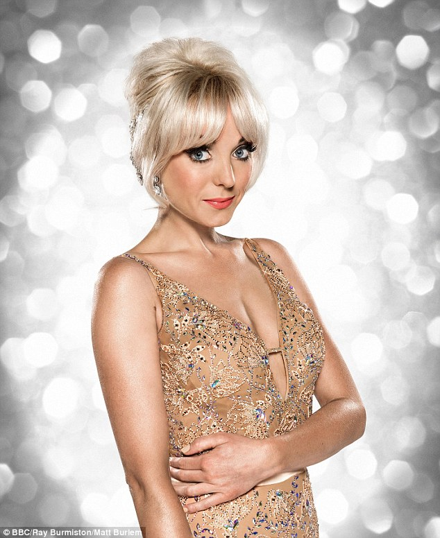 Helen George is dancing in the news series of Strictly Come Dancing and the Call the Midwife actress has recently split from her husband