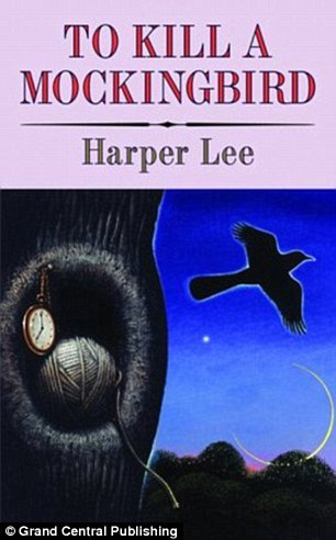 Original work: Until now, this was the only novel published by Harper Lee