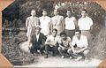 Raşit Öztaş with athlete friends.jpg