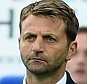 LEICESTER, ENGLAND - SEPTEMBER 13:  Tim Sherwood the Aston Villa manager during the Barclays Premier League match between Leicester City v Aston Villa at the King Power Staduim on September 13, 2015 in Leicester, United Kingdom.  (Photo by Ross Kinnaird/Getty Images)