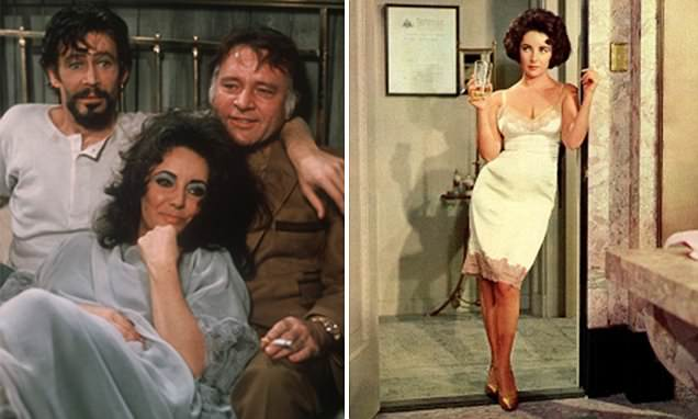How Peter O'Toole smuggled a naked Liz Taylor into his bed