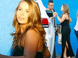 Hollywood, CA - Bindi Irwin, Carlos PenaVega, Alexa PenaVega, and Hayes Grier say their goodbyes to each other after spray tan Sunday at the 'Dancing With The Stars' dance rehearsal studio in Hollywood. \nAKM-GSI     September 13, 2015\nTo License These Photos, Please Contact :\nSteve Ginsburg\n(310) 505-8447\n(323) 423-9397\nsteve@akmgsi.com\nsales@akmgsi.com\nor\nMaria Buda\n(917) 242-1505\nmbuda@akmgsi.com\nginsburgspalyinc@gmail.com