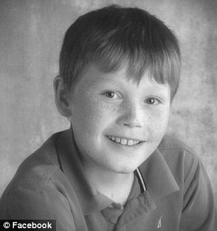 Mitchell Wilson, killed himself after bullied