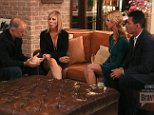 Orange County, California - Monday, September 14, 2015.  ?Real Housewives of Orange County? On tonight?s episode, titled ?Fire Signs? Shannon hosts an Aries-theme party, giving Brooks an opportunity to confront Meghan about snooping into his past. Meanwhile, Tamra flies into a rage due to a comment by Brooks. With Vicki Gunvalson, Tamra Judge, Heather Dubrow, Shannon Beador, Lizzie Rovsek and Meghan King Edmonds.