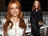 bella thorne christina hendricks