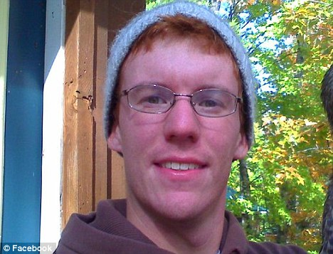 Missing: Eric Duffey, a student at the University of Wisconsin-Stevens Point, was last seen Saturday morning leaving a bar after a night celebrating his 21st birthday