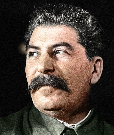 Key historical figures: Students should be just as aware of Joseph Stalin and Benito Mussolini as they are of Adolf Hitler