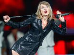 HOUSTON, TX - SEPTEMBER 09:  Taylor Swift The 1989 World Tour Live In Houston at Minute Maid Park on September 9, 2015 in Houston, Texas.  (Photo by Bob Levey/Getty Images for TAS)