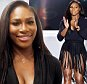NEW YORK, NY - SEPTEMBER 15:  Designer Serena Williams attends the KIA STYLE360 Hosts Serena Williams Signature Collection By HSN on September 15, 2015 in New York City.  (Photo by Thomas Concordia/WireImage for STYLE360)