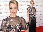 rachel mcadams tiff toronto international film festival