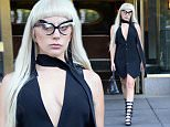 Mandatory Credit: Photo by Kristin Callahan/REX Shutterstock (5083777a)\n Lady Gaga\n Lady Gaga out and about, New York, America - 15 Sep 2015\n \n