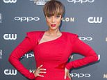 "WEST HOLLYWOOD, CA - JULY 28:  TV Personality Tyra Banks attends ""America's Next Top Model"" Cycle 22 premiere party at Greystone Manor on July 28, 2015 in West Hollywood, California.  (Photo by Vincent Sandoval/WireImage)"