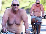 EXCLUSIVE: Ed O'Neill braves the windy weather with his shirt off while cycling in Santa Monica, CA. O'Neill stayed on residential streets but made it down to the ocean.\n\nPictured: Ed O'Neill\nRef: SPL1124226  150915   EXCLUSIVE\nPicture by: Splash News\n\nSplash News and Pictures\nLos Angeles: 310-821-2666\nNew York: 212-619-2666\nLondon: 870-934-2666\nphotodesk@splashnews.com\n