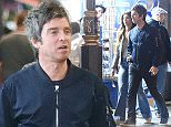 16 Sep 2015  - LONDON  - UK\n*** EXCLUSIVE ALL ROUND PICTURES ***\nNOEL GALLAGHER AND HIS WIFE SARA MACDONALD SEEN ENJOYING A LATE NIGHT STROll THROUGH SOHO AFTER EATING OUT AT SOHO HOUSE RESTAURANT.\nBYLINE MUST READ : XPOSUREPHOTOS.COM\n***UK CLIENTS - PICTURES CONTAINING CHILDREN PLEASE PIXELATE FACE PRIOR TO PUBLICATION ***\n**UK CLIENTS MUST CALL PRIOR TO TV OR ONLINE USAGE PLEASE TELEPHONE  442083442007
