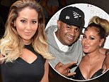 Mandatory Credit: Photo by Everett/REX Shutterstock (5036574i).. Adrienne Bailon.. Celebrities out and about, New York, America - 02 Sep 2015.. ..