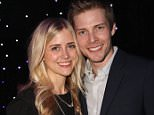 BEVERLY HILLS, CA - JANUARY 22: Actors Kathryn Wahl (L) and Hunter Parrish (R) pose during The Casting Society of America 30th Annual Artios Awards held at The Beverly Hilton Hotel on January 22, 2015 in Beverly Hills, California. (Photo by Ryan Miller/Getty Images)