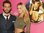 NEW YORK, NY - SEPTEMBER 15:  TV personality Nick Viall and model Kelly Thomas attends the OK! Magazine's Spring 2016 NYFW Party at HAUS Nightclub on September 15, 2015 in New York City.  (Photo by Bennett Raglin/FilmMagic)