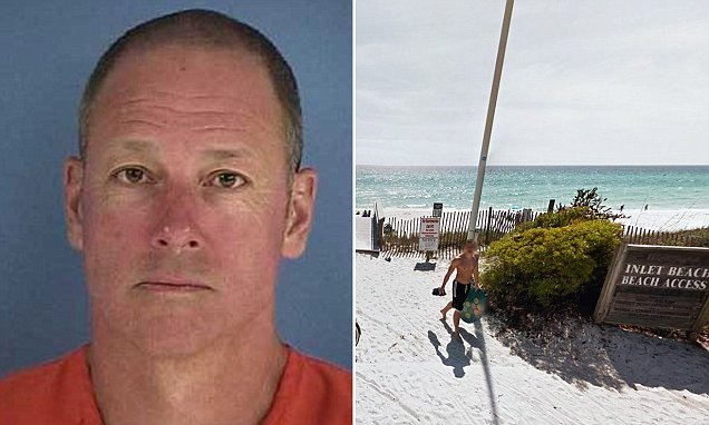Buffalo Bills coach Aaron Kromer arrested for 'punching a boy at a beach'