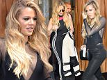 ***MANDATORY BYLINE TO READ INFPhoto.com ONLY***\nKhloe Kardashian and Kourtney Kardashian leave a downtown hotel in New York City.\n\nPictured: Khloe Kardashian\nRef: SPL1128404  160915  \nPicture by: ACE/INFphoto.com\n\n