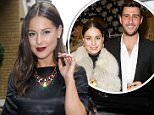 Mandatory Credit: Photo by Stephen Coke/REX Shutterstock (4937698e).. Louise Thompson.. 'Absolutely Anything' film screening, London, Britain - 10 Aug 2015.. ..