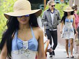 Picture Shows: Vanessa Hudgens  September 16, 2015\n \n Couple Vanessa Hudgens and Austin Butler enjoy breakfast together in Beverly Hills, California. Austin recent told Entertainment Tonight that their relationship was working very well.\n \n Non Exclusive\n UK RIGHTS ONLY\n \n Pictures by : FameFlynet UK © 2015\n Tel : +44 (0)20 3551 5049\n Email : info@fameflynet.uk.com