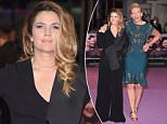 17 September 2015.\nThe European Premiere of Miss You Already  held at Vue West End (Leicester Square), 3 Cranbourn Street, London.\nHere: Drew Barrymore\nCredit: Justin Goff/GoffPhotos.com   Ref: KGC-03\n