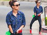 EXCLUSIVE: Juliette Lewis is seen walking her dog Teddy in Los Angeles, California.  Pictured: Juliette Lewis Ref: SPL1128614  160915   EXCLUSIVE Picture by: GONZALO/Bauergriffin.com