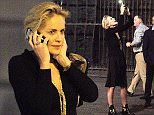 14.SEPT.2015 - FLORENCE - ITALY\n**EXCLUSIVE ALL ROUND PICTURES**\nSHARON STONE TAKES SELFIES AS SHE STROLLS THROUGH THE STREETS OF FLORENCE AFTER DINNER!\n**AVAILABLE FOR UK ONLY**\nBYLINE MUST READ : XPOSUREPHOTOS.COM\n***UK CLIENTS - PICTURES CONTAINING CHILDREN PLEASE PIXELATE FACE PRIOR TO PUBLICATION ***\n**UK CLIENTS MUST CALL PRIOR TO TV OR ONLINE USAGE PLEASE TELEPHONE  44 208 344 2007 ***