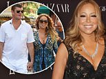 Mandatory Credit: Photo by Matt Baron/REX Shutterstock (5088176fr)\n Mariah Carey\n Harper's Bazaar 2nd annual 'Icons' Portfolio Party, New York, America - 16 Sep 2015\n \n