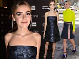 Mandatory Credit: Photo by Curtis Means/ACE Pictures/REX Shutterstock (5088171a)  Kiernan Shipka  Kiernan Shipka out and about, New York, America - 16 Sep 2015  Kiernan Shipka out in Soho