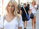 Picture Shows: Sabina Gadecki  September 16, 2015\n \n 51851761 Couple Kevin Connolly and Couple Kevin Connolly and Sabina Gadecki stop by a doctor's office in Beverly Hills, California. The pair met on the set of the 'Entourage' movie and have been going strong ever since.\n \n Non Exclusive\n UK RIGHTS ONLY\n \n Pictures by : FameFlynet UK © 2015\n Tel : +44 (0)20 3551 5049\n Email : info@fameflynet.uk.com
