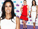 Mandatory Credit: Photo by Erik Pendzich/REX Shutterstock (5093927h)\n Padma Lakshmi\n 'My Little Pony: Equestria Girls' event, New York, America - 17 Sep 2015\n \n