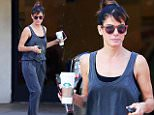 EXCLUSIVE: Sandra Bullock chats with friends at Subway in Sherman Oaks, CA. The movie star grabbed a Starbucks to go before deciding to sit with the group at the Subway next door.\n\nPictured: Sandra Bullock \nRef: SPL1127873  160915   EXCLUSIVE\nPicture by: ?/Splash News\n\nSplash News and Pictures\nLos Angeles: 310-821-2666\nNew York: 212-619-2666\nLondon: 870-934-2666\nphotodesk@splashnews.com\n