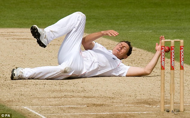 Heroes and zeroes: Botham set the standard which Pattinson failed to match