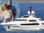 12.SEPT.2015 - SARDINIA - ITALY\n*AVAILABLE FOR UK SALE ONLY*\nEXCLUSIVE PICTURES - NO ONLINE USAGE - MUST CALL FOR PRICING - STRICTLY FOR UK NEWSPAPERS ONLY \nSUPERSTAR SINGER BEYONCE ENJOYS TIME WITH HER HUSBAND MUSIC MOGUL JAY Z AND DAUGHTER BLUE IVY IN SARDINIA.  THE CARTER FAMILY SPENT TIME ON A SUPER YACHT AND WERE JOINED BY SINGER KELLY ROWLAND\nBYLINE MUST READ : XPOSURE/XCLUSIVE PIX/XPOSUREPHOTOS.COM\n***UK CLIENTS - PICTURES CONTAINING CHILDREN PLEASE PIXELATE FACE PRIOR TO PUBLICATION ***\n*UK CLIENTS MUST CALL PRIOR TO TV OR ONLINE USAGE PLEASE TELEPHONE 0208 344 2007**