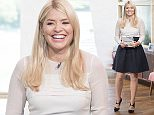 EDITORIAL USE ONLY. NO MERCHANDISING  Mandatory Credit: Photo by Ken McKay/ITV/REX Shutterstock (5090423fu)  Holly Willoughby and Phillip Schofield  'This Morning' TV Programme, London, Britain - 17 Sep 2015
