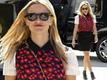 eURN: AD*181559731  Headline: Composite Caption: eURN: AD*181547387  Headline: Reese Witherspoon looking cute for lunch date Caption: Reese Witherspoon is cute in her black skirt and floral top as she meets a friend for lunch in Beverly Hills. September 18, 2015 X17online.com Photographer: KMM/X17online.com  Loaded on 18/09/2015 at 19:38 Copyright:  Provider: KMM/X17online.com  Properties: RGB JPEG Image (48194K 2642K 18.2:1) 3251w x 5060h at 300 x 300 dpi  Routing: DM News : GeneralFeed (Miscellaneous) DM Showbiz : SHOWBIZ (Miscellaneous) DM Online : Online Previews (Miscellaneous), CMS Out (Miscellaneous)  Parking:   Photographer:  Loaded on 18/09/2015 at 21:19 Copyright:  Provider:   Properties: RGB JPEG Image (3582K 189K 19:1) 1280w x 955h at 96 x 96 dpi  Routing: DM News : News (EmailIn) DM Online : Online Previews (Miscellaneous), CMS Out (Miscellaneous)  Parking: