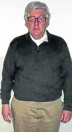 'Honeytrap': British professor Paul Frampton