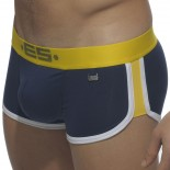 Shorty Mini Rocky Double Side Marine - Jaune ES Collection