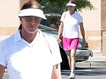 Calabasas, CA - Caitlyn Jenner out running errands looking ready for tennis in a white visor, white collared shirt and dark pink skirt and white tennis shoes.\nAKM-GSI          September 17, 2015\nTo License These Photos, Please Contact :\nSteve Ginsburg\n(310) 505-8447\n(323) 423-9397\nsteve@akmgsi.com\nsales@akmgsi.com\nor\nMaria Buda\n(917) 242-1505\nmbuda@akmgsi.com\nginsburgspalyinc@gmail.com