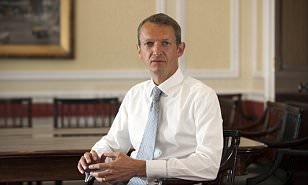 Bank of England chief Andy Haldane could set NEGATIVE interest rate