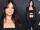 Mandatory Credit: Photo by Buckner/Variety/REX Shutterstock (5093246b)\n Michelle Rodriguez\n A.M.P.A.S celebrates the 42nd Student Academy Awards, Los Angeles, America - 17 Sep 2015\n \n