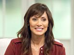 EDITORIAL USE ONLY. NO MERCHANDISING  Mandatory Credit: Photo by Ken McKay/ITV/REX Shutterstock (4998121az)  Natalie Imbruglia  'Lorraine' ITV TV Programme, London, Britain - 26 Aug 2015  NATALIE IMBRUGLIA  She's sold more than 10 million albums, had 5 top ten hits and was a judge on the Australian X Factor.  Natalie Imbruglia talks about her big comeback, and why she's putting the female touch on some of pop's biggest hits.