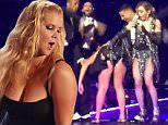 Madonna performs live during her 'Rebel Heart' tour at Madison Square Garden. Actress Amy Schumer guest starred as a special opening act.\nFeaturing: Madonna, Amy Schumer\nWhere: New York, United States\nWhen: 16 Sep 2015\nCredit: Macguyver/WENN.Com