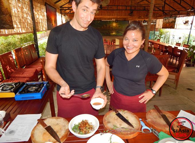 AnnAdya Restaurant Siem Reap
