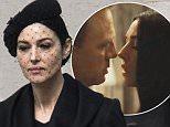 Mandatory Credit: Photo by Action Press/REX Shutterstock (4438936r)\n Daniel Craig and Monica Bellucci\n James Bond 'Spectre' on set filming, Rome, Italy - 19 Feb 2015\n \n